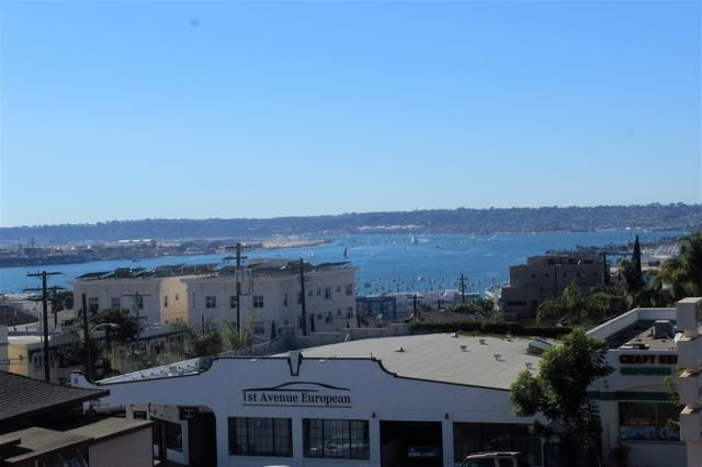 2244 2nd Ave #39, San Diego, CA 92101 (#190010294) :: Welcome to San Diego Real Estate