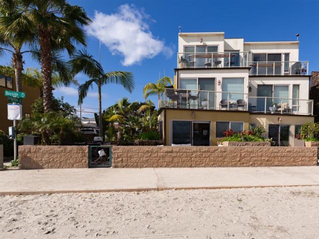 2774 Bayside Walk #1, San Diego, CA 92109 (#190010310) :: Welcome to San Diego Real Estate