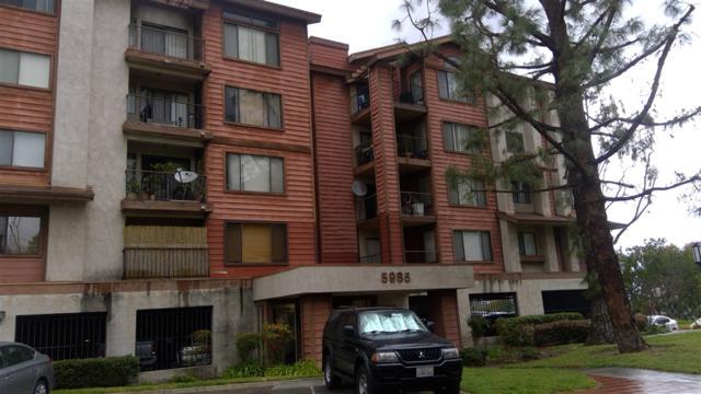 5985 Dandridge Ln #101, San Diego, CA 92115 (#190010331) :: Neuman & Neuman Real Estate Inc.