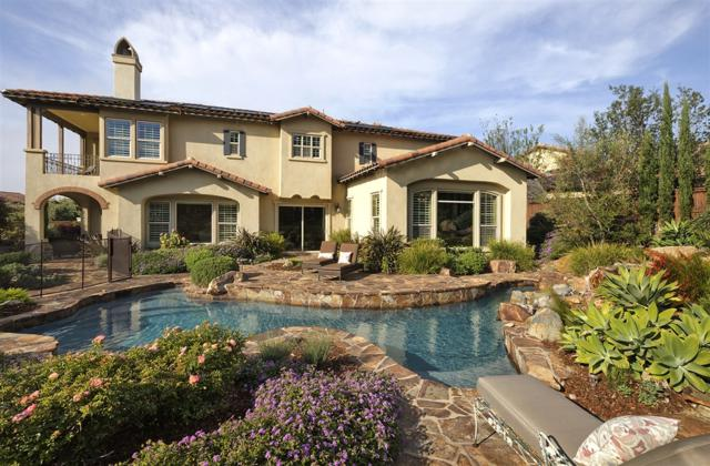 3192 Sitio Sendero, Carlsbad, CA 92009 (#190010352) :: eXp Realty of California Inc.