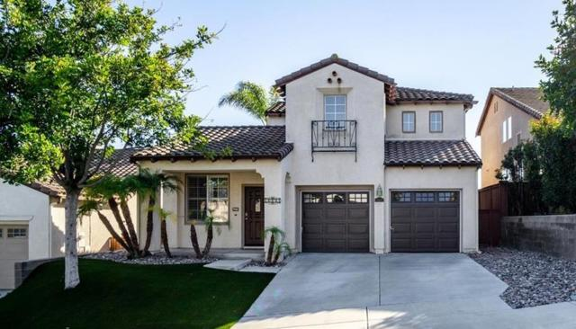 2470 Falcon Valley Drive, Chula Vista, CA 91914 (#190010359) :: The Yarbrough Group