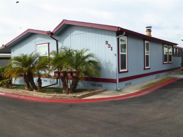 3340 Del Sol Blvd #231, San Diego, CA 92154 (#190010380) :: Coldwell Banker Residential Brokerage