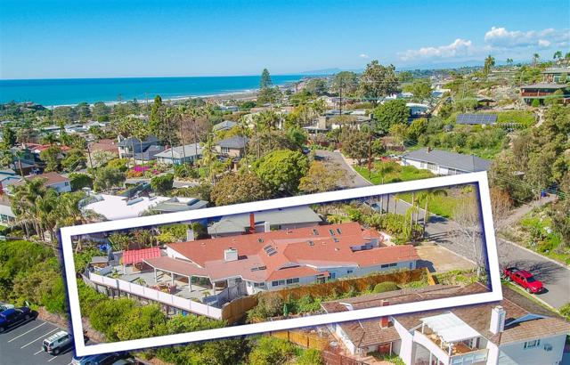 335 Hilmen, Solana Beach, CA 92075 (#190010403) :: Neuman & Neuman Real Estate Inc.