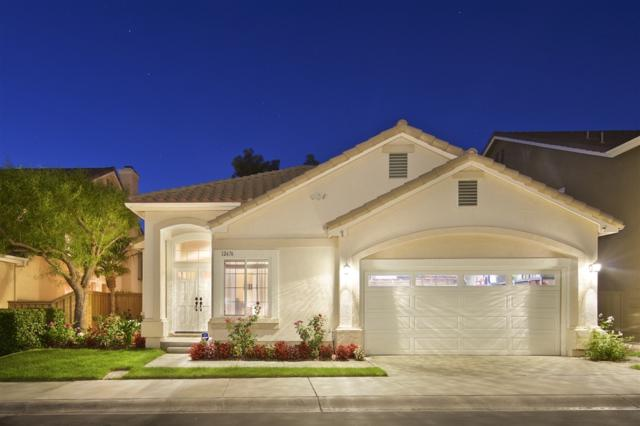 12676 Caminito Radiante, San Diego, CA 92130 (#190010453) :: Coldwell Banker Residential Brokerage
