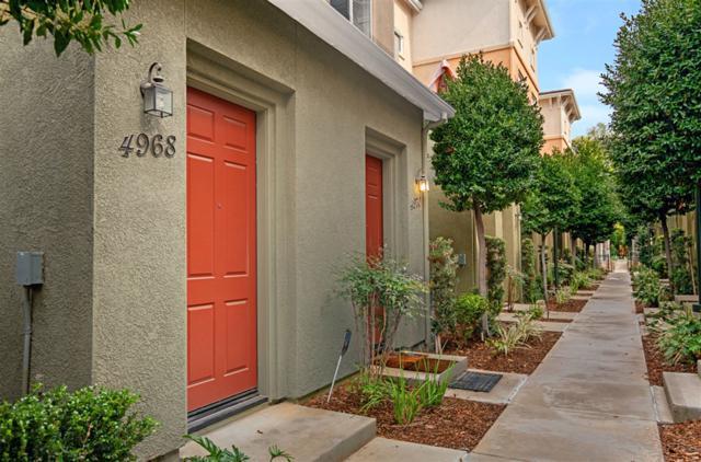 4968 Haight Trl, San Diego, CA 92123 (#190010490) :: Neuman & Neuman Real Estate Inc.