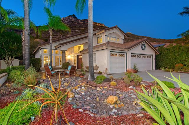 15756 Hidden Valley Dr, Poway, CA 92064 (#190010517) :: The Yarbrough Group