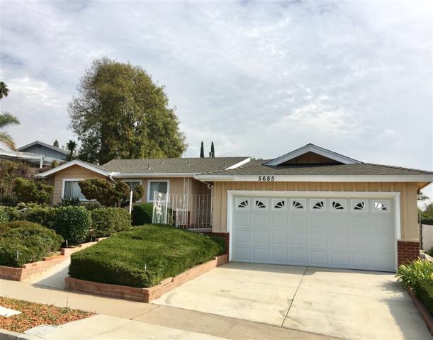 5685 Regis Ave, San Diego, CA 92120 (#190010537) :: Neuman & Neuman Real Estate Inc.
