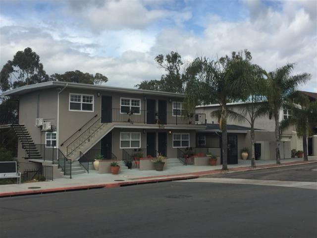 3102-08 1st Avenue, San Diego, CA 92103 (#190010595) :: The Marelly Group | Compass