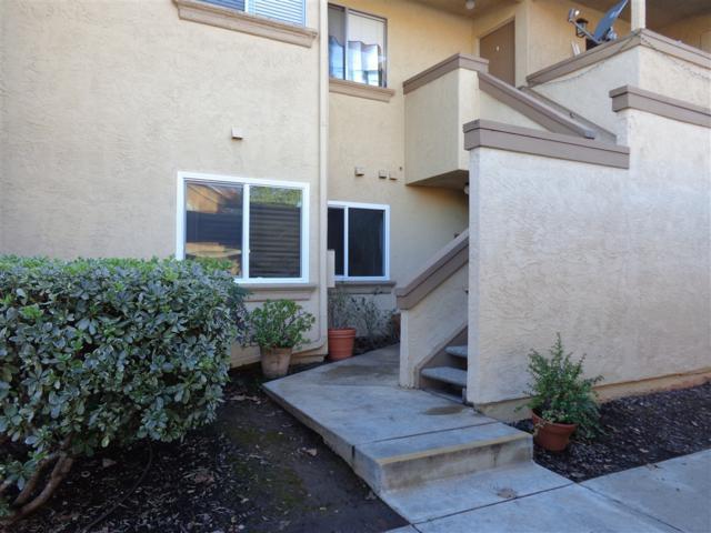 208 Woodland Pkwy #109, San Marcos, CA 92069 (#190010625) :: Neuman & Neuman Real Estate Inc.