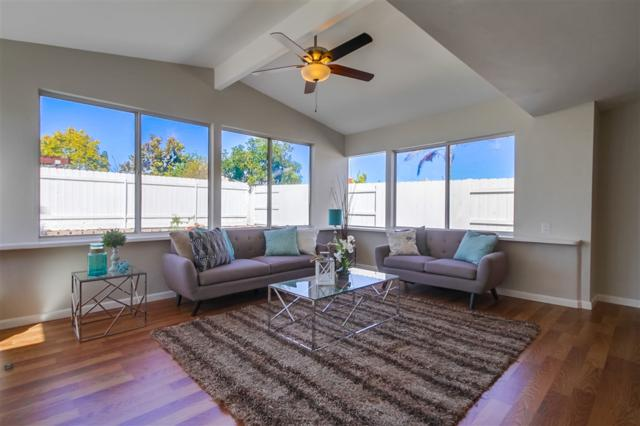 8834 Gramercy Drive, San Diego, CA 92123 (#190010666) :: Neuman & Neuman Real Estate Inc.