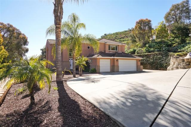 1207 Sunrise Way, Escondido, CA 92029 (#190010676) :: Neuman & Neuman Real Estate Inc.