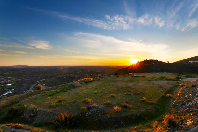 El Brazo 82A, Rancho Santa Fe, CA 92067 (#190010683) :: Coldwell Banker Residential Brokerage