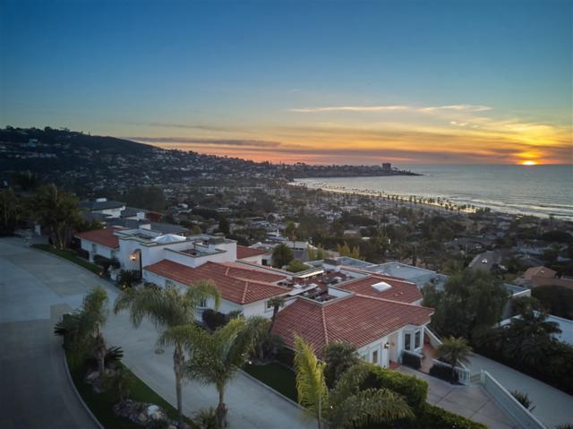 8518 Ruette Monte Carlo, La Jolla, CA 92037 (#190010744) :: Whissel Realty
