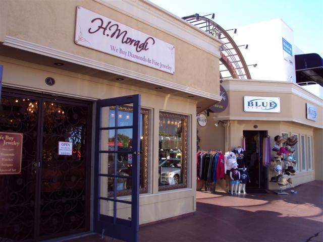 1237 Prospect Street, La Jolla, CA 92037 (#190010751) :: Whissel Realty