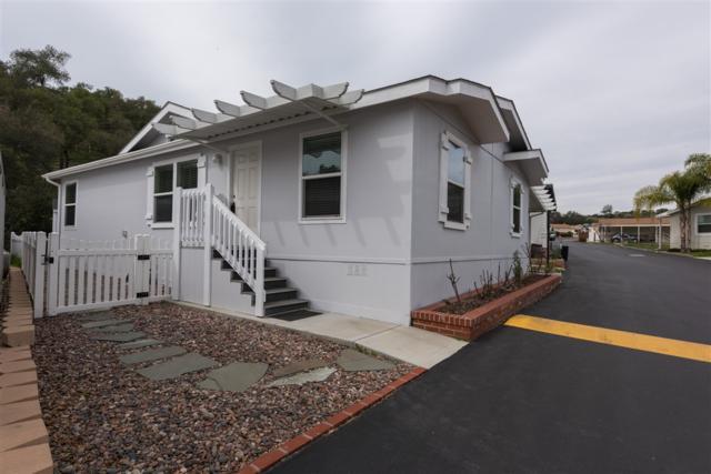3909 Reche Rd #18, Fallbrook, CA 92028 (#190010904) :: Pugh | Tomasi & Associates