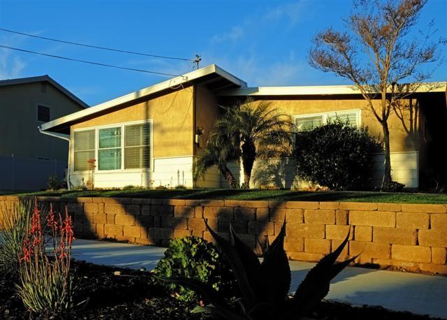 1616 Kurtz Street, Oceanside, CA 92054 (#190010912) :: Neuman & Neuman Real Estate Inc.