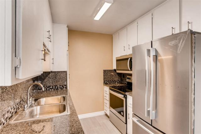 8020 Linda Vista Rd Apt 1A, San Diego, CA 92111 (#190010918) :: Neuman & Neuman Real Estate Inc.