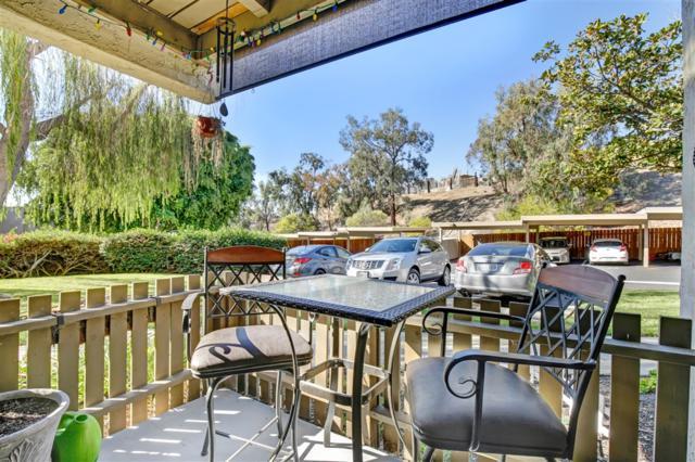 432 Edgehill Lane #41, Oceanside, CA 92054 (#190010930) :: Neuman & Neuman Real Estate Inc.
