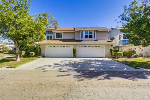1255 Manzana Way, San Diego, CA 92139 (#190010947) :: Neuman & Neuman Real Estate Inc.