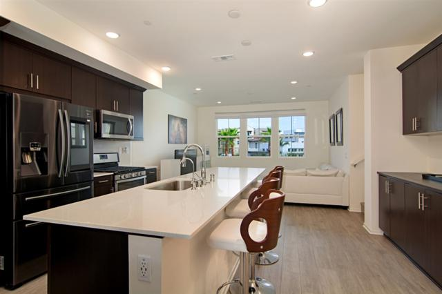 5200 Calle Rockfish #96, San Diego, CA 92154 (#190010980) :: Neuman & Neuman Real Estate Inc.