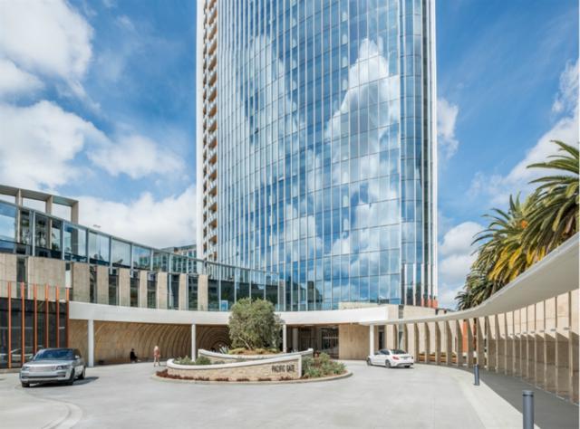 888 W E Street #2706, San Diego, CA 92101 (#190011026) :: Neuman & Neuman Real Estate Inc.