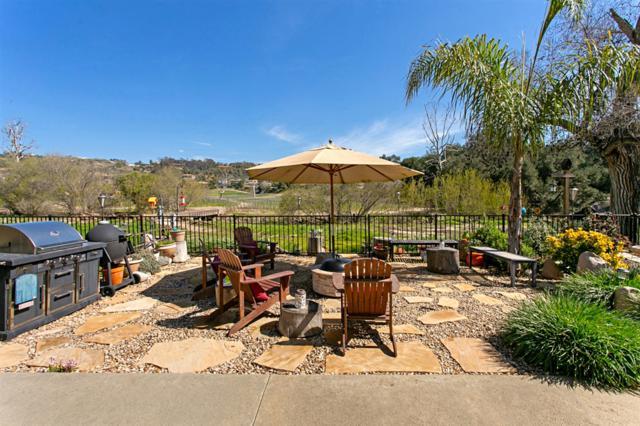 3404 Oak Cliff Drive #4, Fallbrook, CA 92028 (#190011029) :: Neuman & Neuman Real Estate Inc.