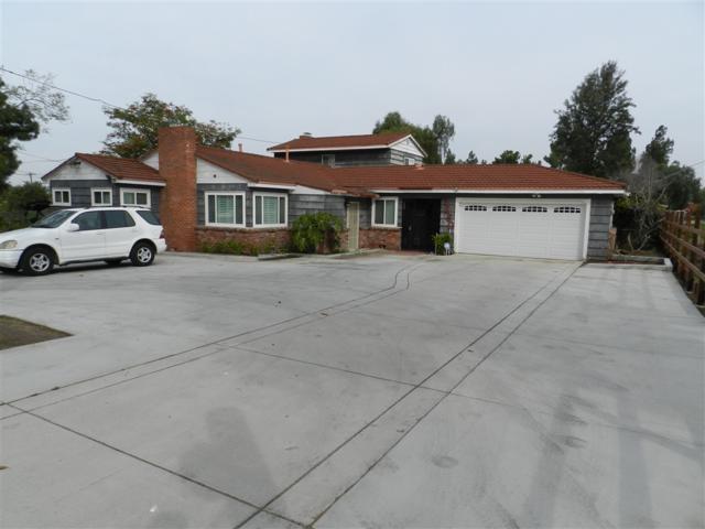 7880 Mount Vernon St, Lemon Grove, CA 91945 (#190011032) :: Neuman & Neuman Real Estate Inc.