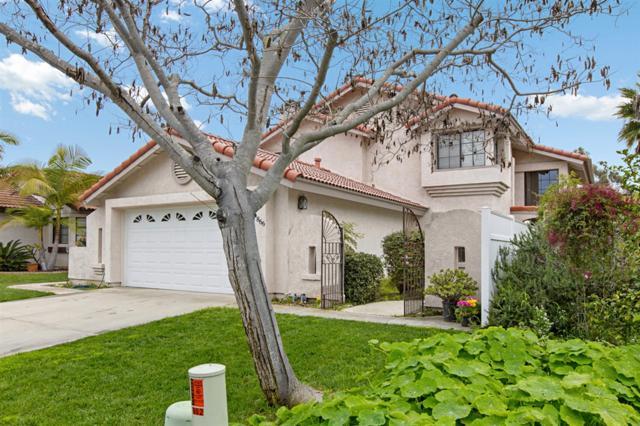 866 Gold Oak Court, Chula Vista, CA 91910 (#190011033) :: Neuman & Neuman Real Estate Inc.