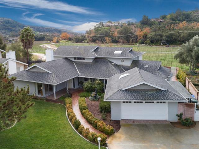 3447 Laketree Dr, Fallbrook, CA 92028 (#190011050) :: Neuman & Neuman Real Estate Inc.