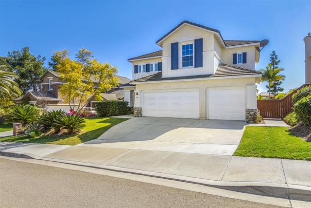 3903 Stoneridge Rd., Carlsbad, CA 92010 (#190011061) :: eXp Realty of California Inc.