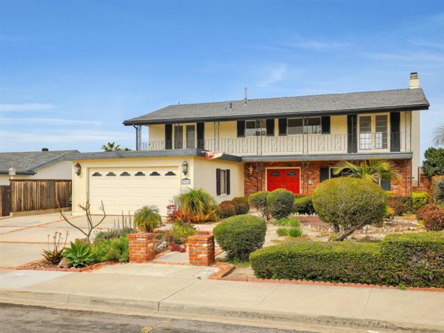 5924 Lance Street, San Diego, CA 92120 (#190011128) :: Neuman & Neuman Real Estate Inc.