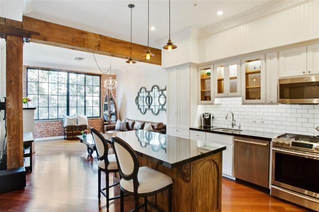 500 W Harbor Dr #1507, San Diego, CA 92101 (#190011170) :: Neuman & Neuman Real Estate Inc.