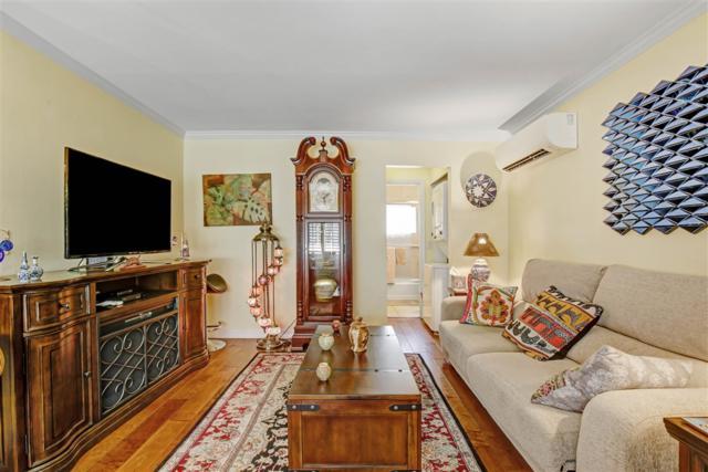 4834 W Mountain View #5, San Diego, CA 92116 (#190011176) :: Neuman & Neuman Real Estate Inc.