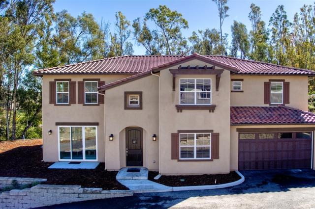 3119 Afton Way, Carlsbad, CA 92008 (#190011210) :: Coldwell Banker Residential Brokerage