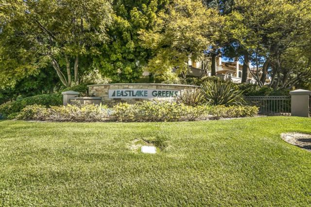 2330 Greenbriar B, Chula Vista, CA 91915 (#190011214) :: Neuman & Neuman Real Estate Inc.