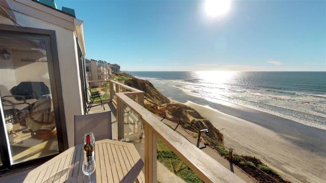 567 S Sierra Ave #73, Solana Beach, CA 92075 (#190011265) :: Neuman & Neuman Real Estate Inc.