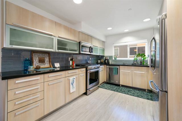 401 N Coast Hwy #313, Oceanside, CA 92054 (#190011298) :: Neuman & Neuman Real Estate Inc.