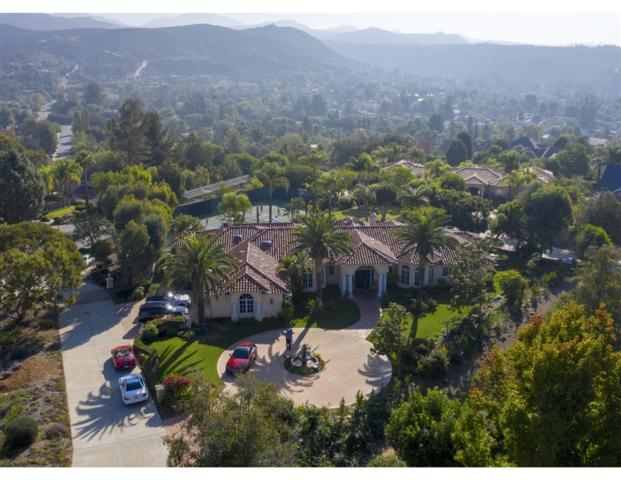 14953 Huntington Gate Dr, Poway, CA 92064 (#190011300) :: Farland Realty