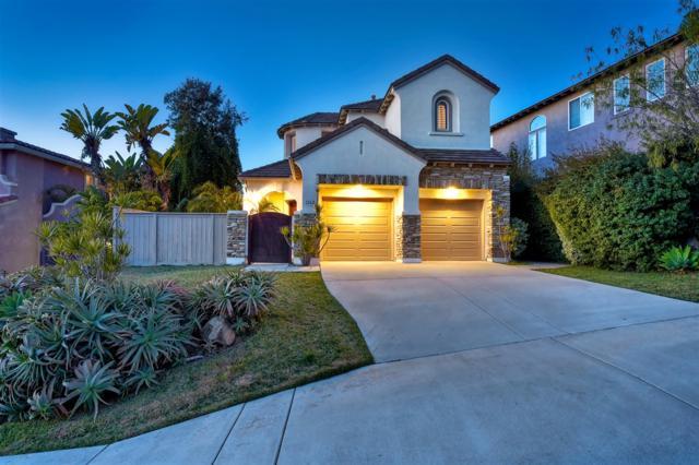 1162 Calistoga Way, San Marcos, CA 92078 (#190011302) :: Neuman & Neuman Real Estate Inc.