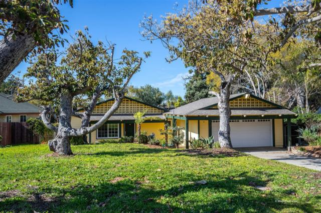 3235 Mckinley St., Carlsbad, CA 92008 (#190011328) :: The Yarbrough Group