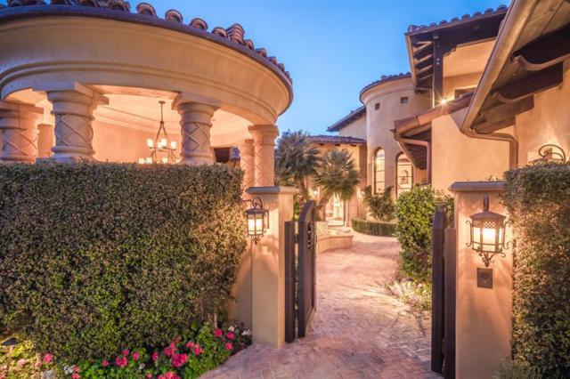 18302 Calle Stellina, Rancho Santa Fe, CA 92091 (#190011361) :: Neuman & Neuman Real Estate Inc.