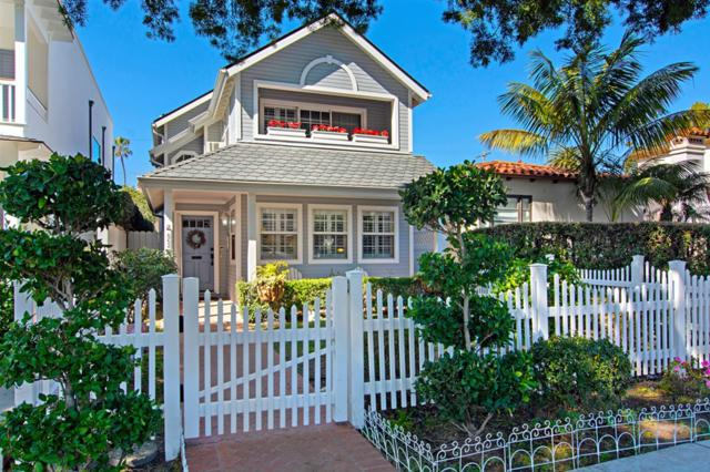 862 J Avenue, Coronado, CA 92118 (#190011405) :: Neuman & Neuman Real Estate Inc.