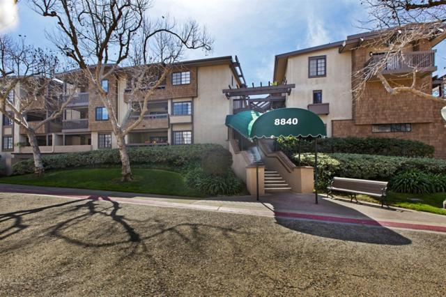 8840 Villa La Jolla #102, La Jolla, CA 92037 (#190011425) :: Welcome to San Diego Real Estate