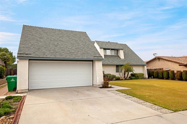 6916 Park Ridge Blvd, San Diego, CA 92120 (#190011452) :: Neuman & Neuman Real Estate Inc.