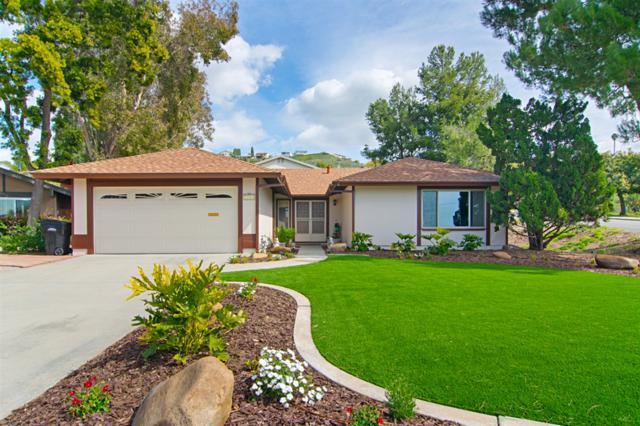 7725 Larchwood Way, San Diego, CA 92120 (#190011459) :: Neuman & Neuman Real Estate Inc.