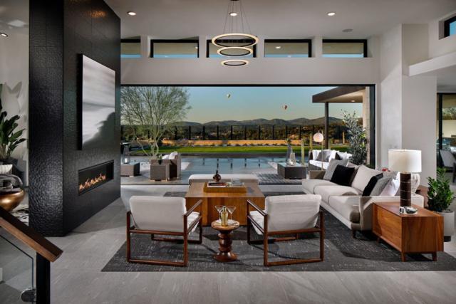 5363 Aurora Summit Trails Homesite 13, San Diego, CA 92130 (#190011487) :: Coldwell Banker Residential Brokerage