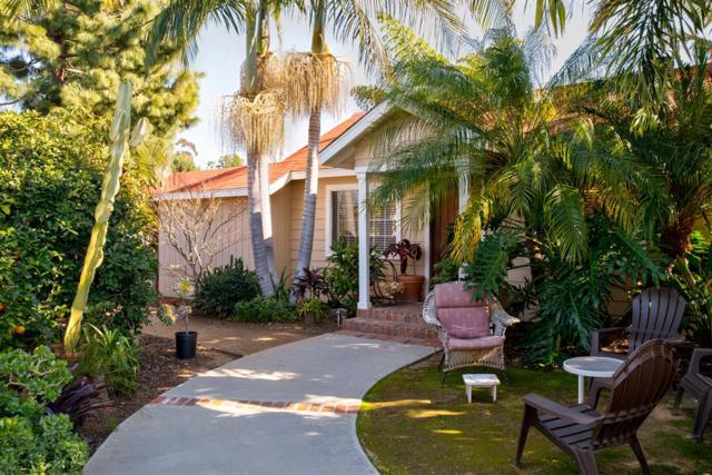 940-62 Poinsettia Ave, San Marcos, CA 92078 (#190011497) :: Keller Williams - Triolo Realty Group