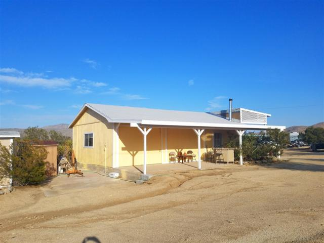 7515 Grubstake Trail, Julian, CA 92036 (#190011521) :: Welcome to San Diego Real Estate