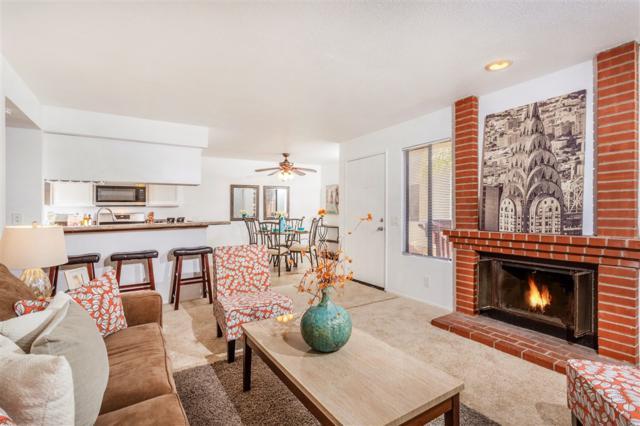 6055 Estelle St #2, San Diego, CA 92115 (#190011553) :: Neuman & Neuman Real Estate Inc.