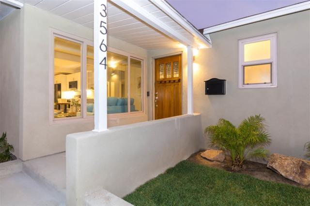 3564 Oliphant St, San Diego, CA 92106 (#190011588) :: Neuman & Neuman Real Estate Inc.